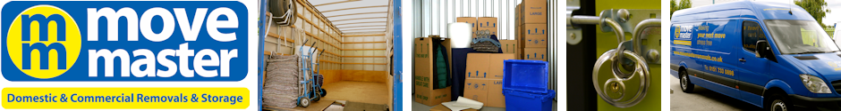 Move Master Removals
